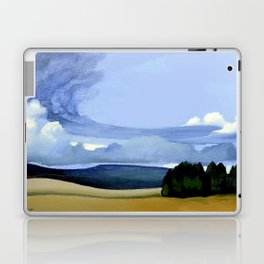 The Front Laptop & iPad Skin