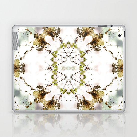 Rehab Laptop & iPad Skin