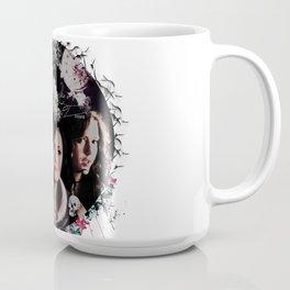 Nina Dobrev  Coffee Mug