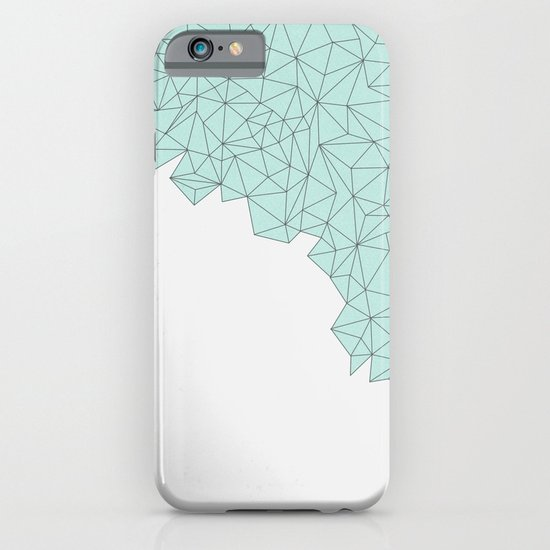 Crystal iPhone & iPod Case