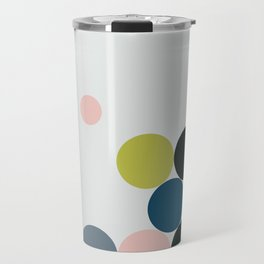 cluster || chill Travel Mug