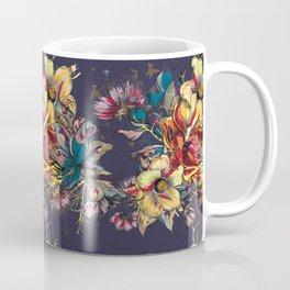 Everlasting Floral Coffee Mug