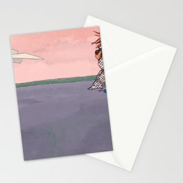 Testing for Product Marketing Stationery Cards