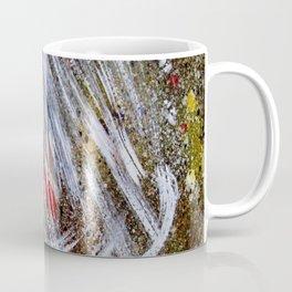 Espacio sideral Coffee Mug