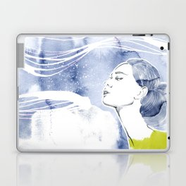 seacret 1 Laptop & iPad Skin