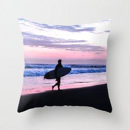 Balionaire Throw Pillow