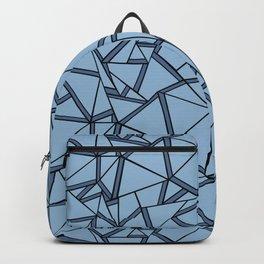 Ab 2 Blues Backpack