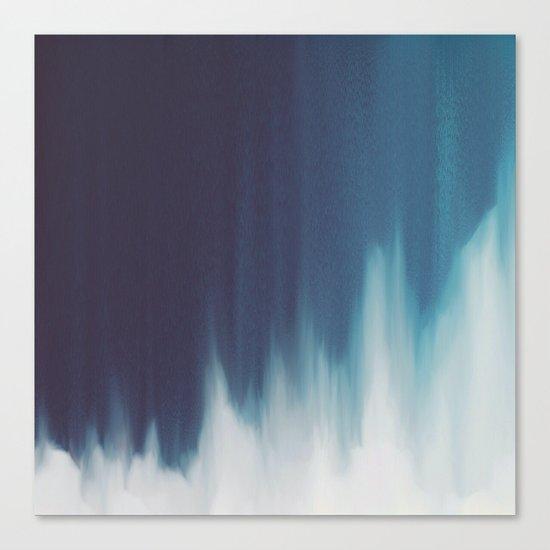 Pulse Canvas Print