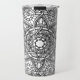 Family: Forever intertwined Travel Mug