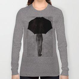 It Can not Rain Long Sleeve T-shirt