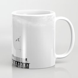 Montauk Coffee Mug