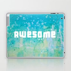 Awesome Laptop & iPad Skin