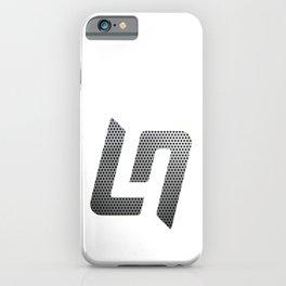 Lando Norris iPhone Case
