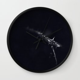 untouchable Wall Clock