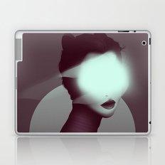 Bastet/Cat Goddess (Color Variant Version) Laptop & iPad Skin
