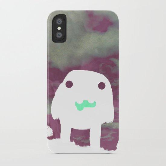 In A Dream iPhone Case