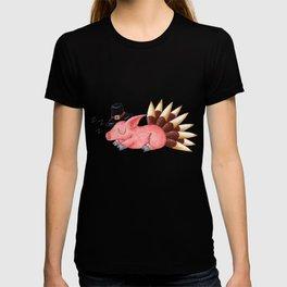 Turkey Coma T-shirt