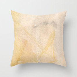 Untitled Watercolor 005 Throw Pillow