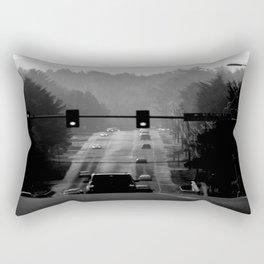 Dip Rectangular Pillow