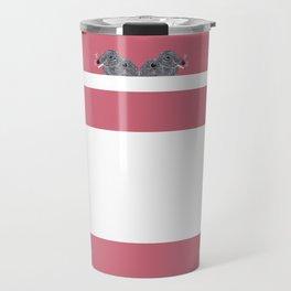 Rabbit (Light Up) Travel Mug