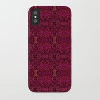 persian iPhone & iPod Cases featuring Persian rugs by Vargamari