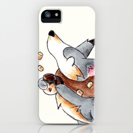 Marshmallows, Please! iPhone Case