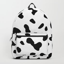 Dalmatian dog spot Backpack