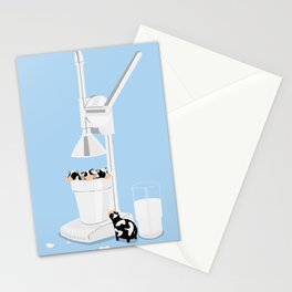 Milkmaid 5000 Stationery Cards