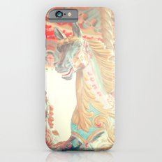 On The Carousel iPhone 6s Slim Case