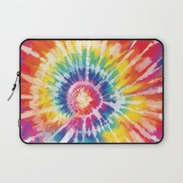Tie Dye Laptop Sleeve