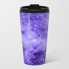 Lavender Galaxy Travel Mug