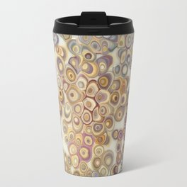 Shell Be Geodes Travel Mug