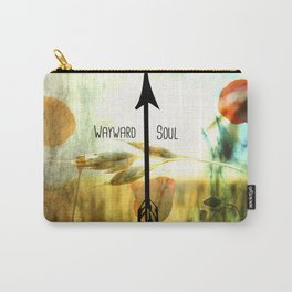 Wayward Soul Carry-All Pouch