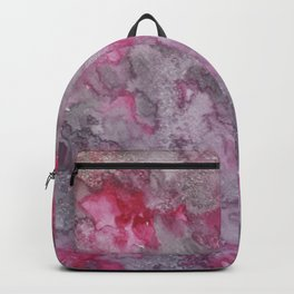strange visions 7 Backpack