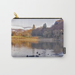 By the Lakeside - Derwent Water Carry-All Pouch