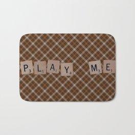 Play Me Bath Mat