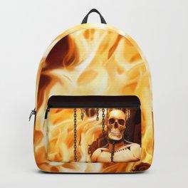 I, Robot Backpack