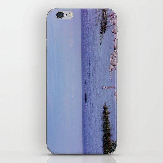 Gulf of Finland iPhone & iPod Skin