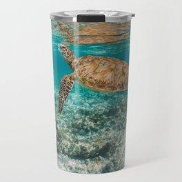 Turtle ii Travel Mug