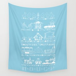 MOUCP Wall Tapestry