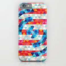 Abstract America Slim Case iPhone 6s