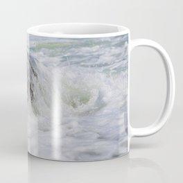 INSIDE THE WAVES 1 Coffee Mug