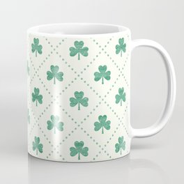 SHAMROCK ON! Coffee Mug