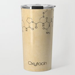 OXYTOCIN Travel Mug