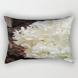 Snowball Rectangular Pillow
