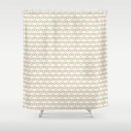laces (4) Shower Curtain