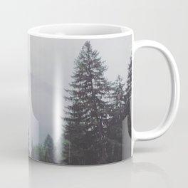 In The Mists of Romania Coffee Mug