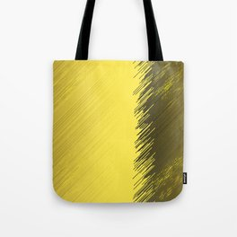 many multicolored stripes friendly Tote Bag