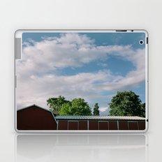 Farm Country Sky // California Laptop & iPad Skin