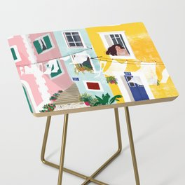 Chillin' Side Table
